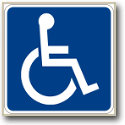 Accessible/Handicap/Barrier Free