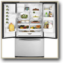 French Door Fridge
