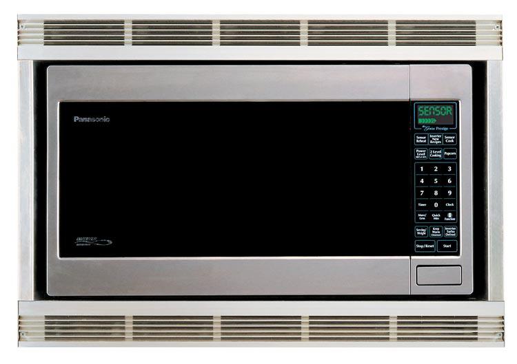 Panasonic Microwave Trim Kits