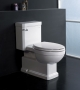 Vesta - Contemporary One-Piece Toilet