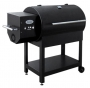 Country Smoker 570 - Wood Pellet Smoker