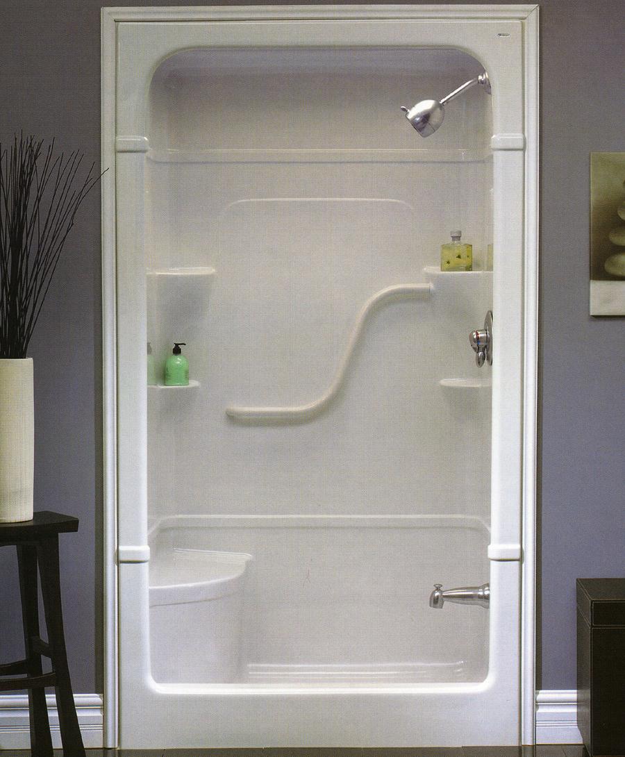 Showers Mirolin Madison Shower Stall
