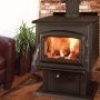 Chalet 1600 - Freestanding Woodstoves