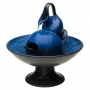 Indoor Fountain - Blue