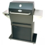 Kentwood Pellet BBQ, Black