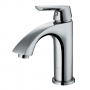 VG01028CH - Single Lever Chrome Finish Faucet